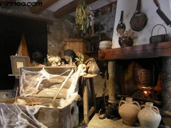 Museo de la Bruja