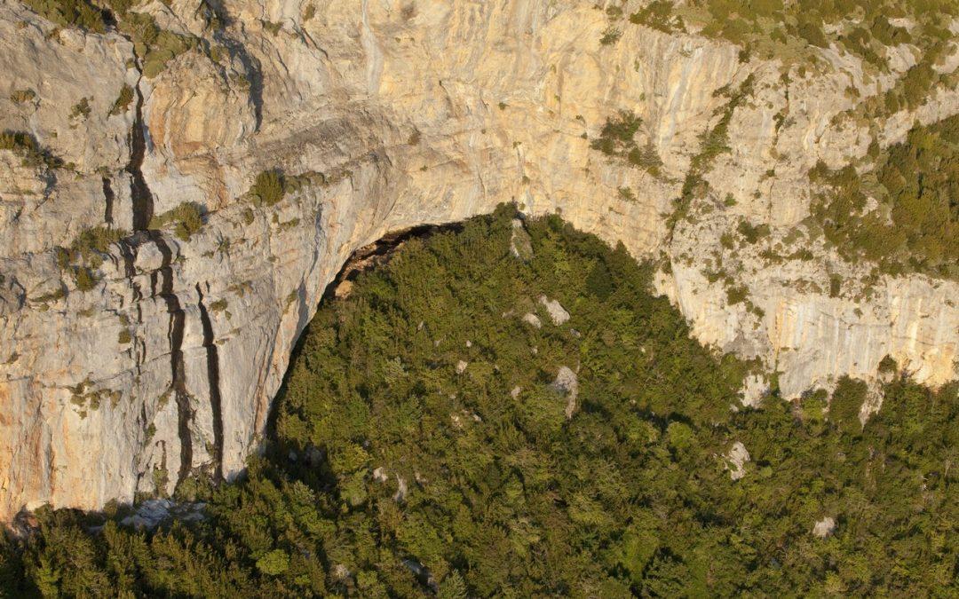Cueva Coro Trasito