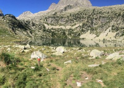 Parque Natural Posets-Maladeta
